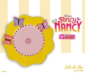 Oxford Valley Fancy Nancy